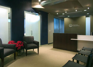 Louisville Endodontics Office